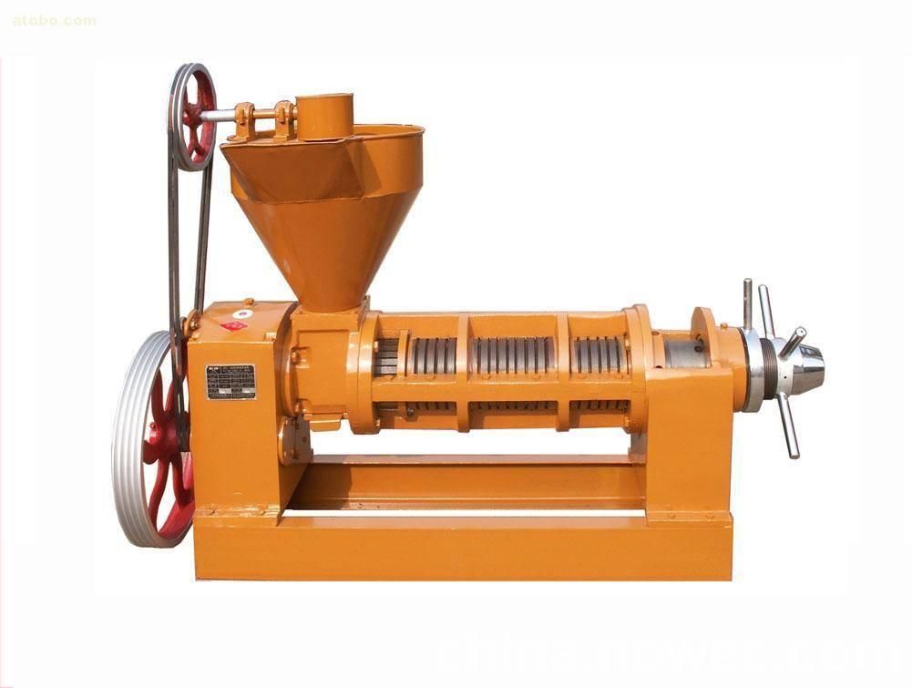 6YL Series Oil Press machine