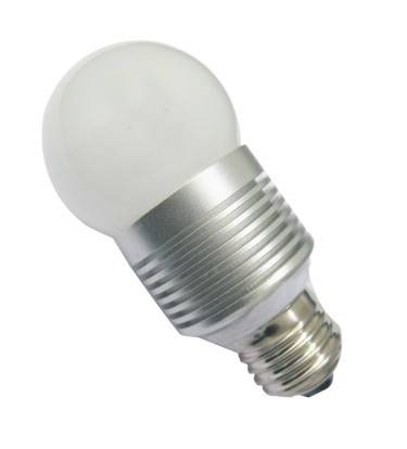 High power LED lamps