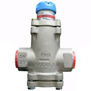 BRV71 direct acting bellows pressure reducing valve
