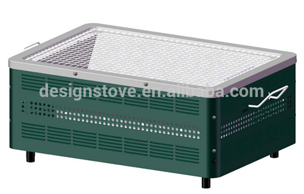 Sell like hot cakes bbq charcoal grill