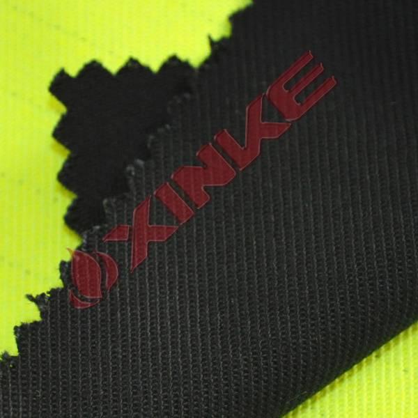 260gsm & 350gsm cvc anti-fire overall fabric