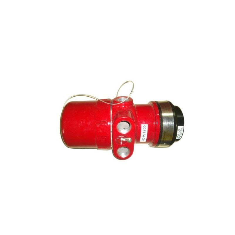 DET-TRONICS 008124-001 Multispectrum Infrared Flame Detector