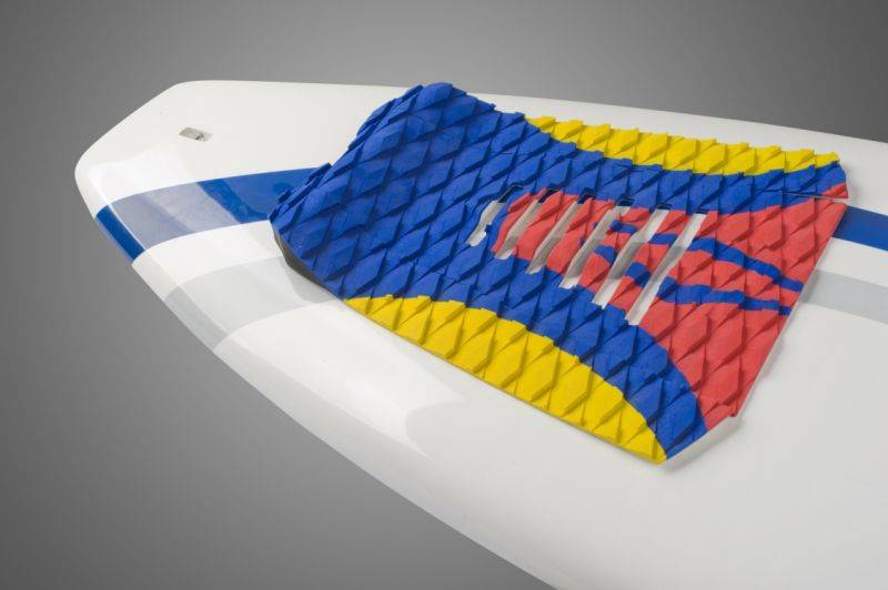 Customized high quality surf board pads/ Cheap traction surf board pads/China oem surf board pads