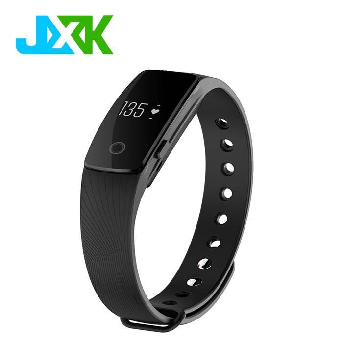 ID107 Update M3 JXK Blood Oxyen presure monitor heart rate smart bracelet with health sleep monitori