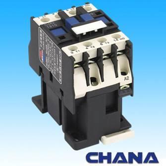 AC Contactor (CC1-D)