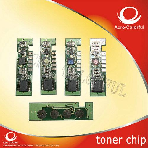 Hot selling laser toner cartridge chip reset for Samsung CLP-360/362series