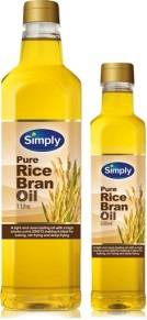 RBD Rice Bran Oil