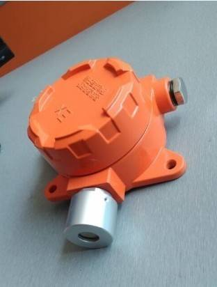 UH 4-20mA industrial gas detector