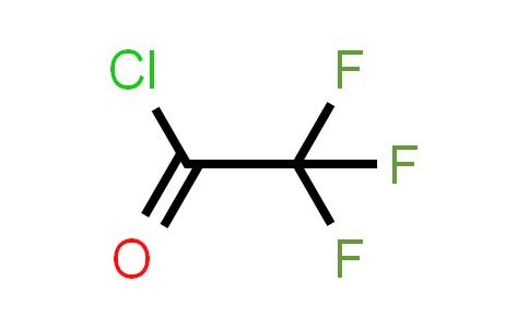 2,2,2-Trifluoroacetyl chloride