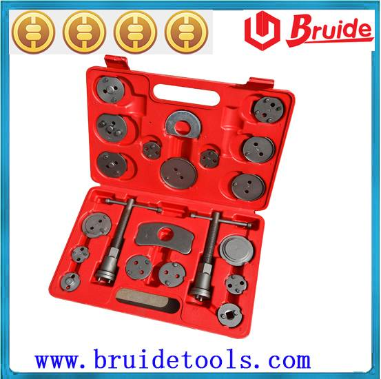 Hot-sale 21 pcs brake caliper wind back tools set