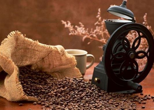 Sell CULI GROUND COFFEE - VIETDELI