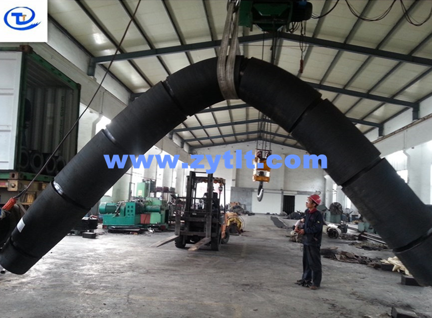 super high quality tug rubber fender