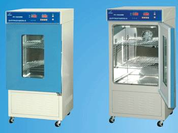 constant temperature and humidity incubator