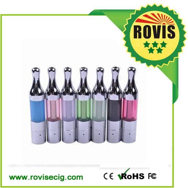 Sales promotion for E cigarette atomizer bottom coil replaceable mini Protank