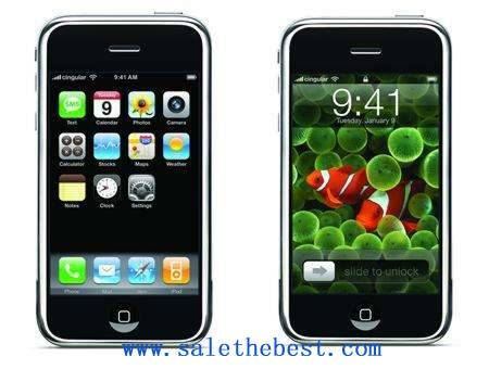Brand new PDA Apple iphone 3G (8gb 16gb) wholesale