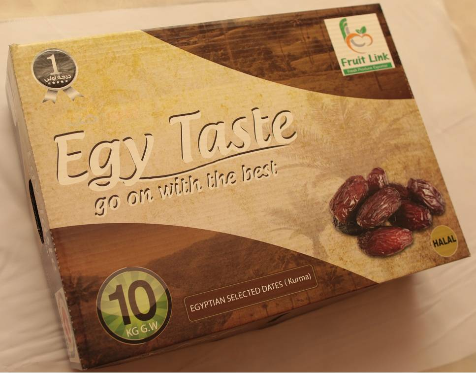 egyptian semi dry dates by fruit link