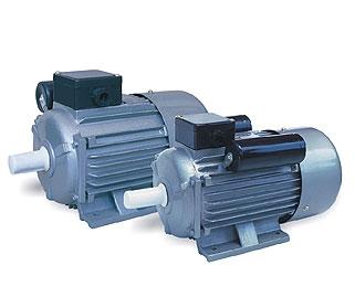 YC/YCL Series  motor