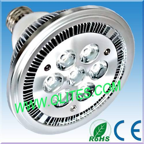 AR111 7W High Power LED Light