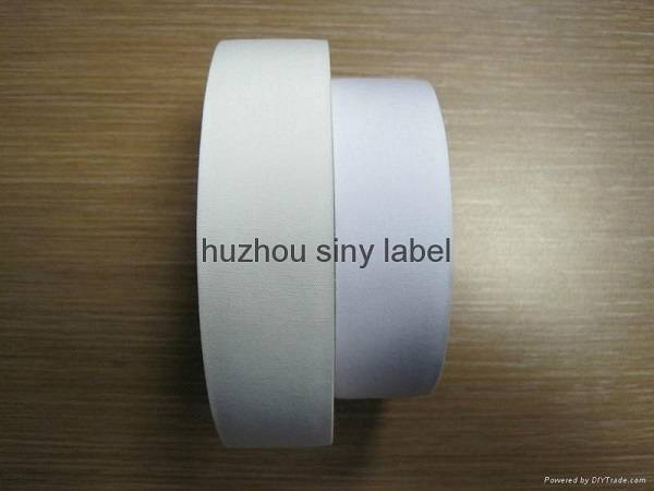 Poly Cotton Label for Printing