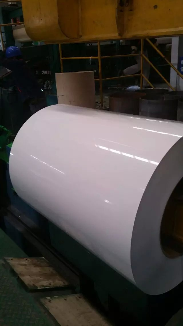 prepainted coils galvanized tin sheets