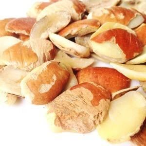 African Food (OGBONO)