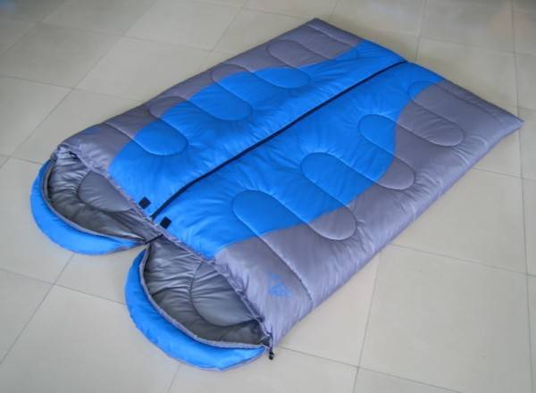Sleeping Bags For 2 Persons