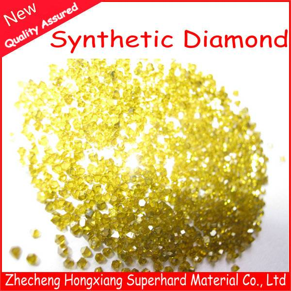 Abrasion Resistant Industrial Diamond Powder