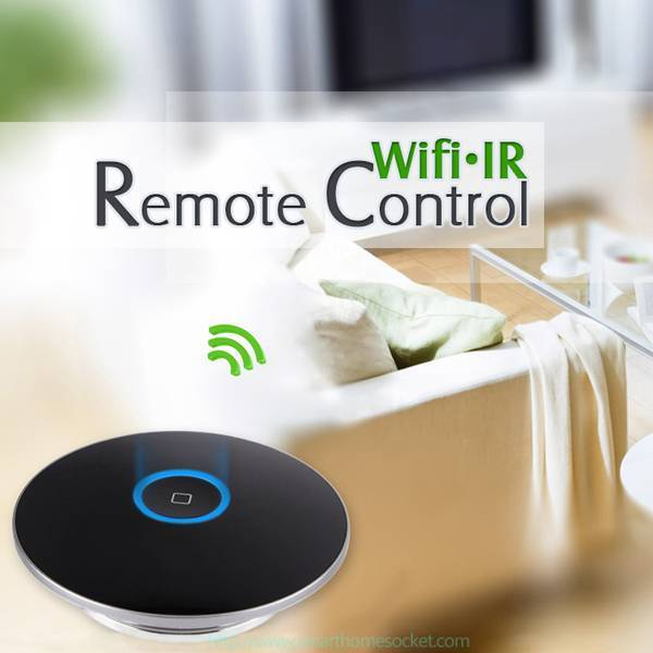 Best Automation Systems Smart Home Remote Phone Control