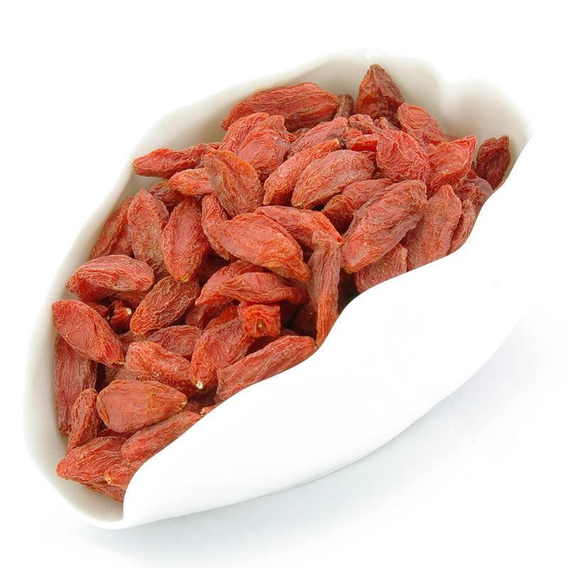 Ningxia Dried Goji Berry 180-900