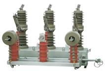 ZW32-15 High Voltage vacuum breaker