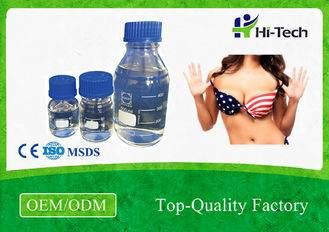 100ml 500ml Bottle OEM Injectable Hyaluronic Acid Dermal Filler Sodium High Molecular HA