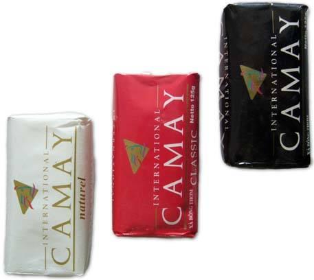 Camay Bar Soap