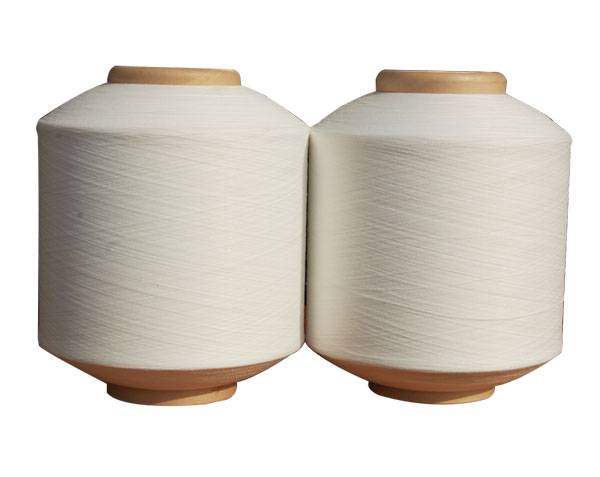 Polyester Covered Spandex Yarn 4075/36