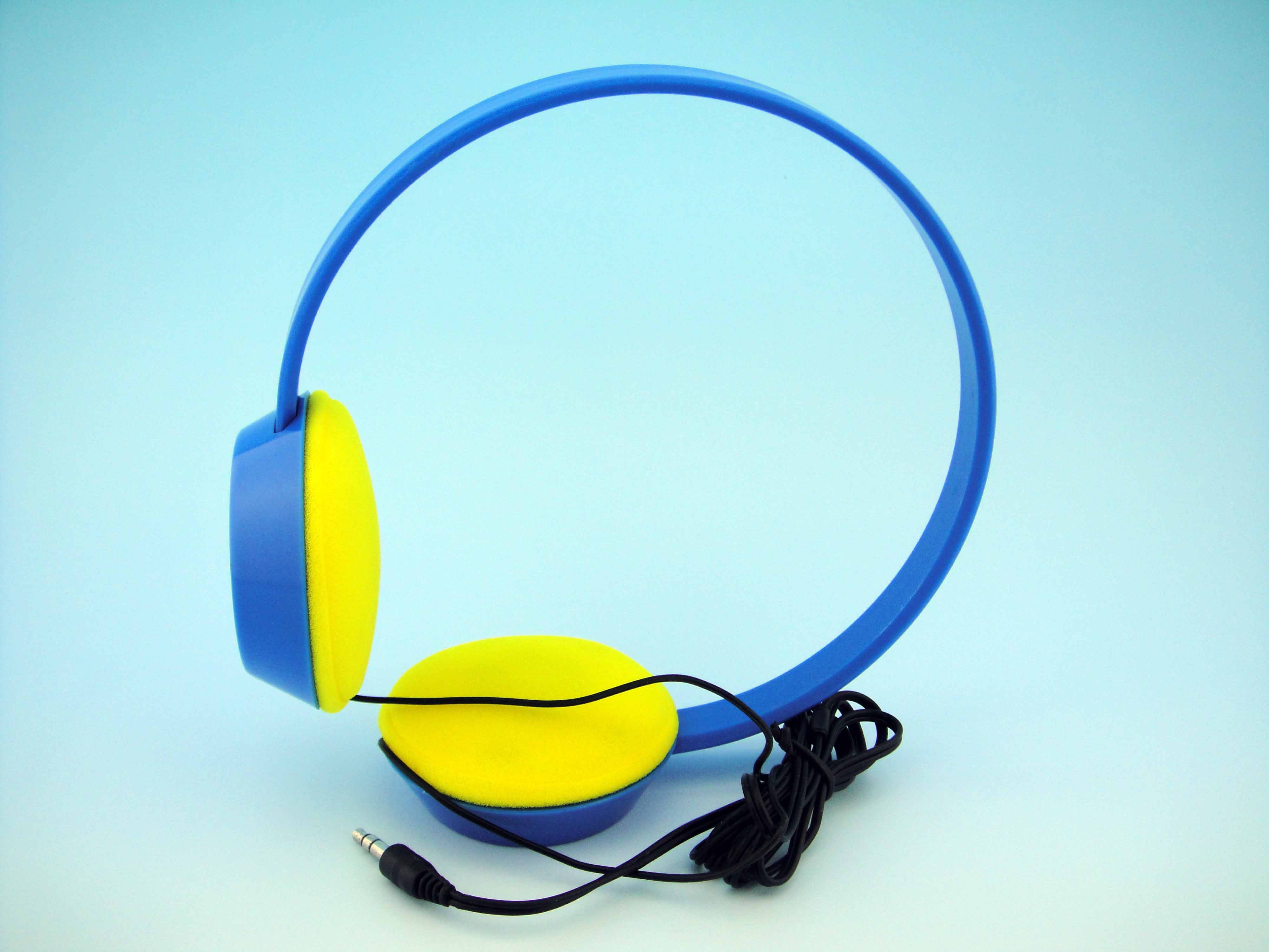 comfortable headphone