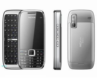 Dual SIM card & Dual standby TV phone E75i