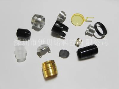 Advanced Precision CNC Machining Service Custom Desige Precision Experience