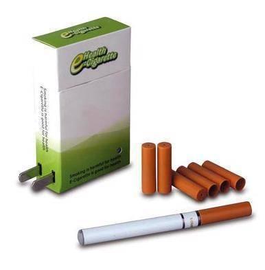 Electronic cigarette / E cigarette / health e cigarette