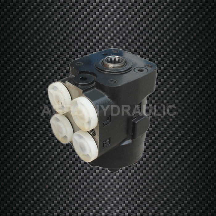 101S model Hydraulic steering unit