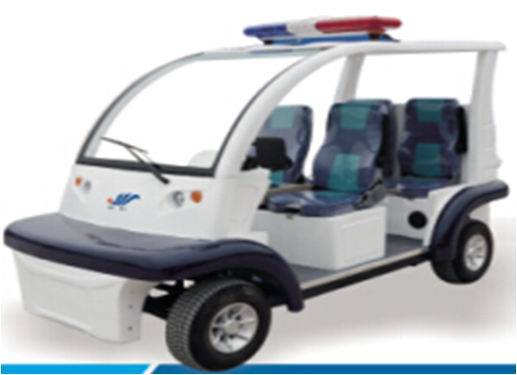 Factory outlet Electric Patrol Car