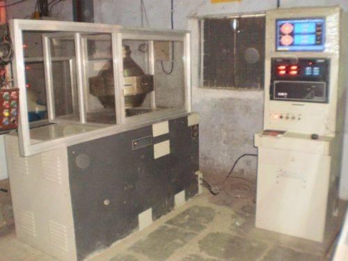 Refurbished Alfa Laval Oil Separator MAPX 210