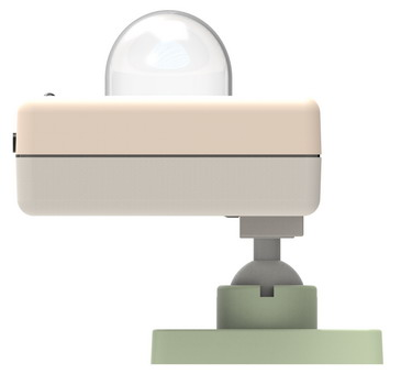 Infrared detector design and development