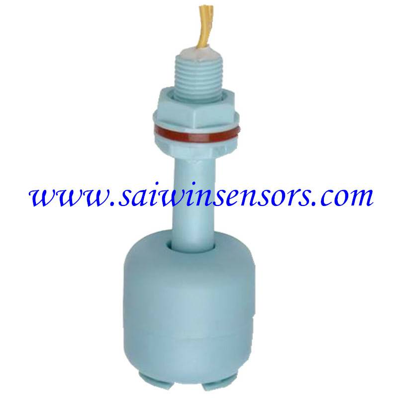 Liquid Fuel Water Level Sensor Horizontal Float Switch