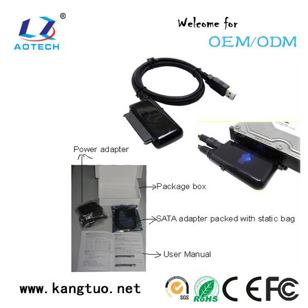 usb 2.5/3.5 sata ssd hdd,cd/dvd/blu-ray drive adapter cable