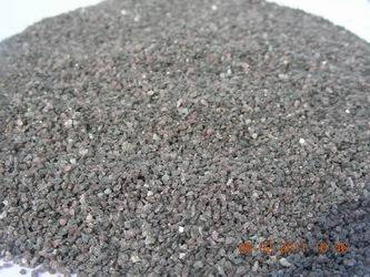 RS brown fused alumina in mineral/brown fused alumina in meyallyurgy/brown fused alumina oxide/brown
