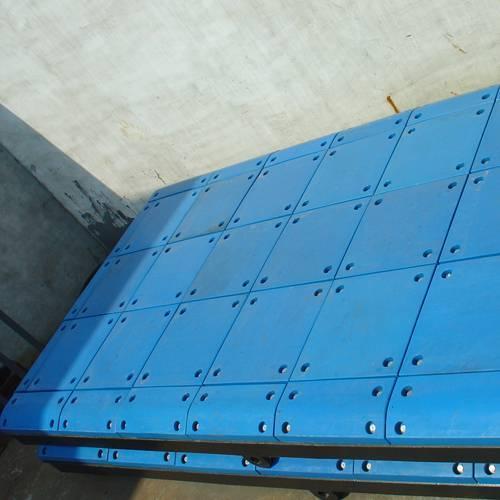 Fender Panels