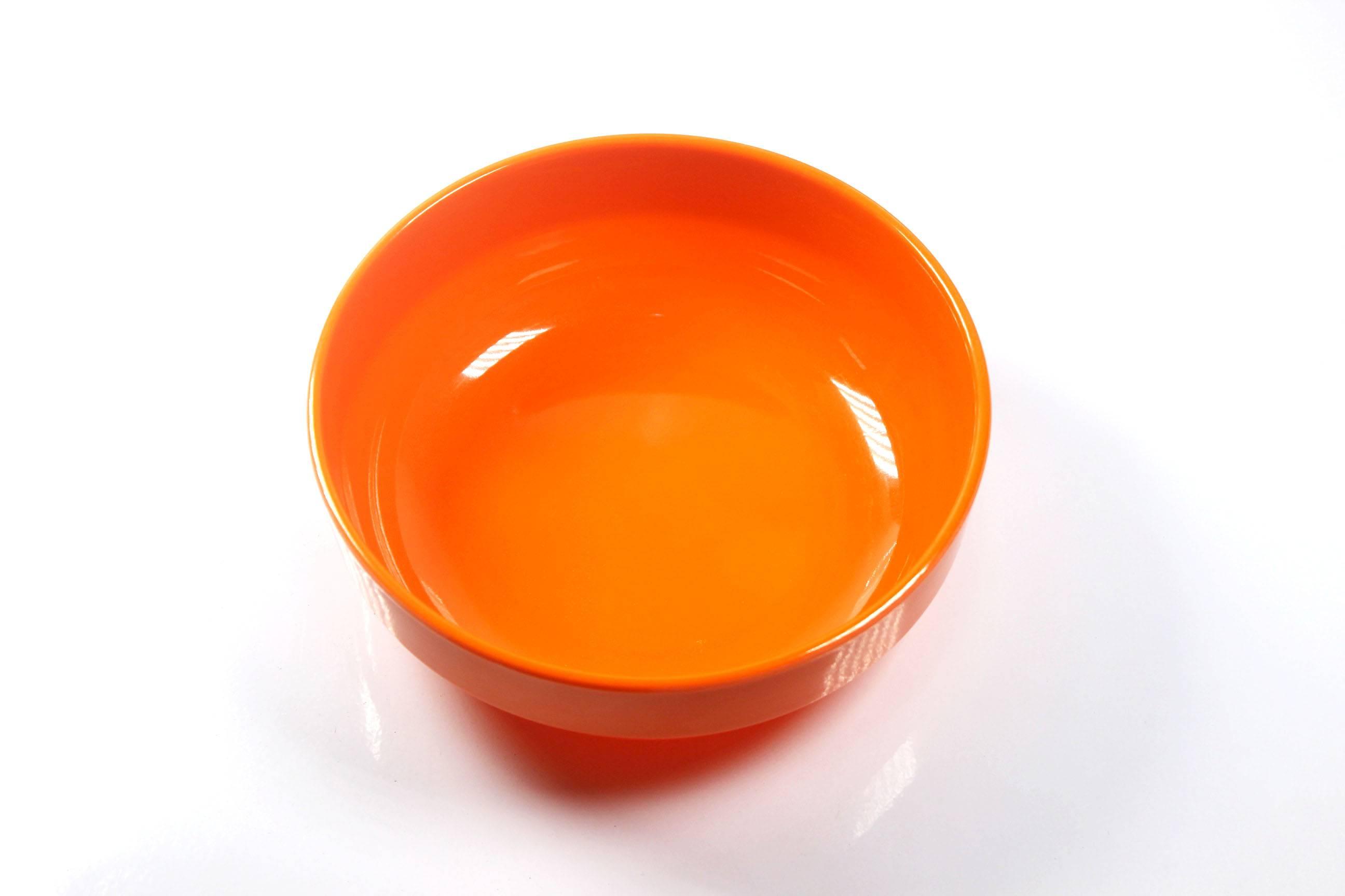 6.5'' Korean style melamine bowl