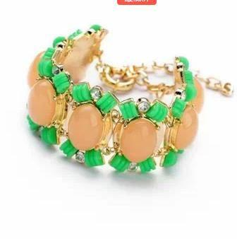 The new Bohemia bracelet