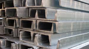 Galvanized Steel Channels