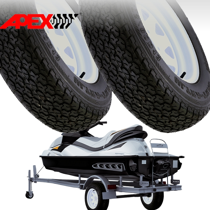 Special Trailer Tyre