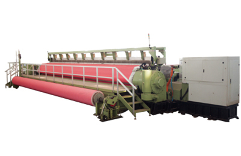 GWJ Dryer Fabric for Paper Making Rapier Loom